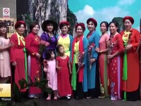 Kỷ niệm ngày Phụ nữ Việt Nam tại Đài Loan (Trung Quốc)