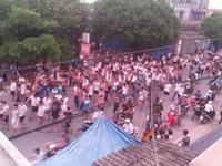 Hàng trăm học viên trốn khỏi trại cai nghiện
