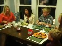 Gia đình chia rẽ vì bầu cử Tổng thống Mỹ