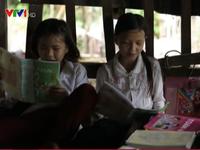 Đầu tư cho trẻ em gái 10 tuổi có thể tạo ra dư lợi dân số