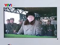 Triều Tiên thử thành công động cơ tên lửa đạn đạo xuyên lục địa