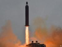 Mỹ, Nhật Bản, Hàn Quốc quyết cứng rắn với Triều Tiên