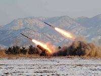 Nhật Bản tăng cường chuyển thông tin về các vụ phóng tên lửa Triều Tiên