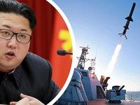 Mỹ xem xét đơn phương đối phó với chương trình hạt nhân của Triều Tiên
