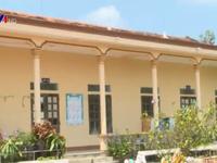 Nghệ An: Thiếu trường lớp, nhiều trẻ mầm non không được đi học