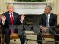 Ông Donald Trump sẽ giữ lại một phần đạo luật Obamacare