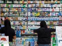 Trung Quốc thanh tra giá thuốc toàn quốc