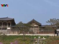 Phim trường Dae Jang Geum - Điểm du lịch thu hút nhất Hàn Quốc