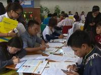 163 trường đại học, học viện xét tuyển bổ sung đợt 1