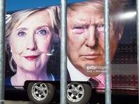 Hai ứng viên Tổng thống Mỹ chuẩn bị tranh luận trực tiếp