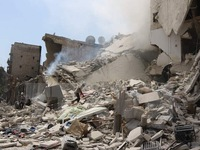 Syria chấp thuận thoả thuận ngừng bắn do Nga - Mỹ làm trung gian