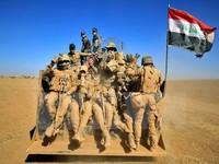 Quân đội Iraq giành lại nhiều thị trấn quan trọng gần Mosul từ tay IS