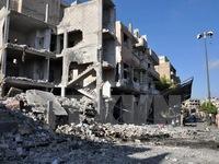 Phiến quân ở Syria bác bỏ thỏa thuận ngừng bắn