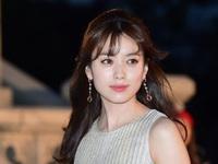 Ngọc nữ Han Hyo Joo của 'Hai thế giới' làm MC tại LHP quốc tế Busan