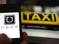Giới tài xế taxi TP.HCM bức xúc vì Uber