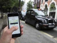 Bộ Giao thông siết chặt quản lý Uber, Grab