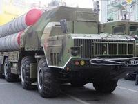Ukraine tập trận phóng tên lửa gần bán đảo Crimea