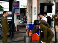 Thủ đoạn móc túi khách hàng cả tỷ đồng của 2 cây xăng ở Hà Nội