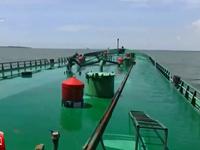 Bắt giữ tàu chở hơn 2 triệu lít xăng dầu lậu