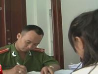 Môi giới hôn nhân, lừa bán phụ nữ sang Trung Quốc