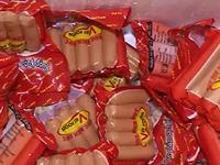 Vietfoods cân nhắc việc khiếu kiện Chi cục Quản lý thị trường Hà Nội