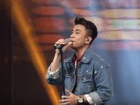 Vietnam Idol: 'Hotboy du học' thoát hiểm với bản hit của Maroon 5