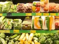 Hết năm 2016: Xuất khẩu rau quả 'vượt mặt' lúa gạo?