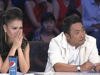 Vietnam Idol: Chàng bún bò bị loại, giám khảo sốc không nói nên lời