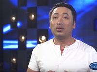 Vietnam Idol: Quang Dũng hối hận vì dùng quyền cứu Thảo Nhi
