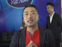 Quang Dũng: Vietnam Idol tôn trọng lựa chọn của khán giả