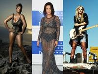 """Những cô nàng ngoại cỡ thành danh từ America""""s Next Top Model"""