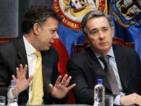 Colombia: Lệnh ngừng bắn với FARC kết thúc vào ngày 31/10