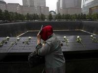 Nhiều hoạt động tưởng niệm ngày 11/9 tại Mỹ