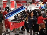 IMF: Vai trò đầu tàu của kinh tế Mỹ đang suy giảm