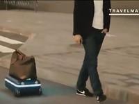 Travelmate - Vali thông minh cho tín đồ du lịch