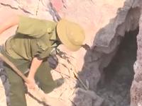 Phú Yên: Kiểm soát tình hình khai thác vàng trái phép ở Sông Hinh