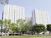 Chậm bố trí nguồn vốn cho vay ưu đãi mua nhà ở xã hội