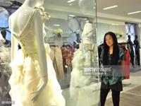 Bí quyết thành công của 'bà tiên váy cưới' Vera Wang