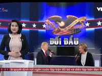 'Cuộc tranh luận xấu xí' và chiến thắng thuộc về... ông Trump?