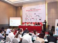 Việt Nam đứng thứ 20 trong bảng xếp hạng hoạt động M&A toàn cầu