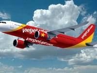 Hãng hàng không VietJet khai trương một vài con phố bay Tuy Hòa - Hà Nội