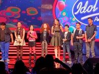 Thần tượng âm nhạc nhí - Vietnam Idol Kids chính thức ra mắt