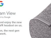 Đặt mua trước Google Pixel để nhận miễn phí kính thực tế ảo của Google