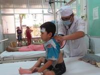 Gia tăng số ca mắc sốt xuất huyết tại Khánh Hòa