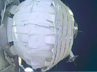 Thử nghiệm lắp đặt nhà ở cho các phi hành gia trên vũ trụ