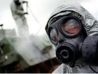 Nhóm khủng bố chuẩn bị tấn công vũ khí hóa học tại Aleppo