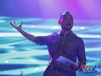 Lễ trao giải VTV Awards 2016 - Nóng! Nóng! Nóng!