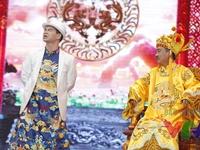 Ngọc Hoàng sợ hãi tột độ vì đội 'hóa rồng' của Nam Tào Xuân Bắc