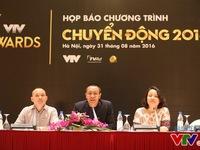 Sẽ không có sự mập mờ trong các giải thưởng VTV Awards 2016