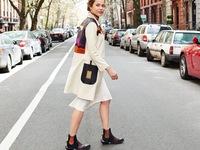 Những mẫu boots sành điệu không thể thiếu trong tủ giày